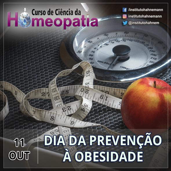 11-10 _ DIA DA PREVENÇÃO À OBESIDADE