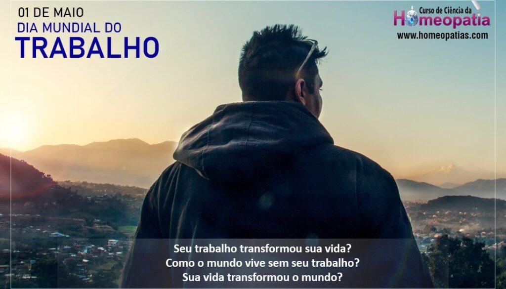 DIA DO TRABALHADOR IBH